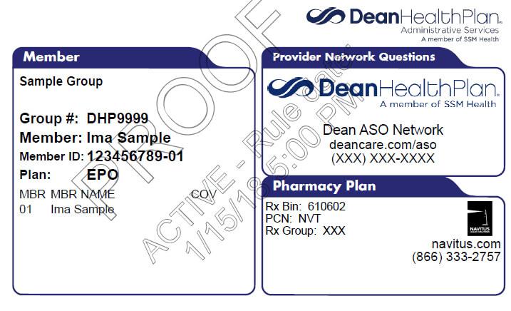 ASO Prior Authorization & Medical Management - Dean Health ...