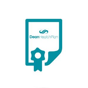 Dean Health Plan Policy Icon